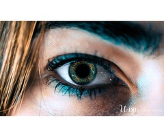 Classic Eyelash Extensions to enhance your natural beauty