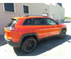 2019 Jeep Cherokee | Fastest SUV  | Used Cars Online | free-classifieds-usa.com
