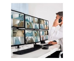 Video Surveillance Systems Installation and Repair Services