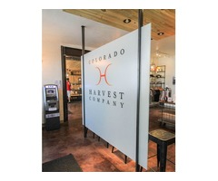 Get The Most Impressive Lobby Signs At Kingfisher Signs & Graphics