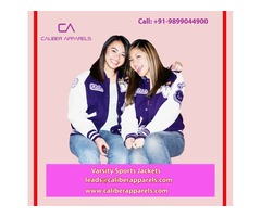 The Connection between Varsity Jackets and Sports   free-classifieds-usa.com