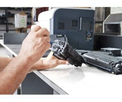 Printer repair service in South Jersey