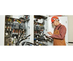 ELECTRICIAN - Planned and Emergency Services In Roswell