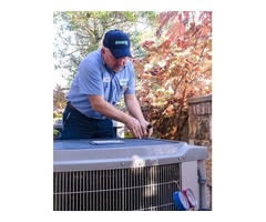 Air Conditioner Repair by Atchley Air