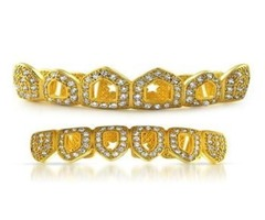 Quality Affordable Grillz for Sale at uGleam.com