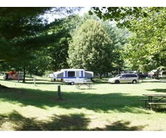 Michigan RV Campgrounds