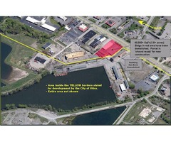 Commercial Land For Sale by Owner (Utica, NY)