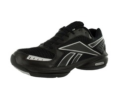 Reebok Simplytone Reestride Mens Shoes Black/silver