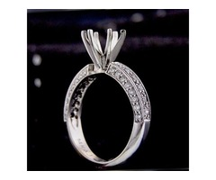 Affordable Diamond Rings In Houston