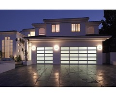 Garage Door Maintenance Services in Renton WA