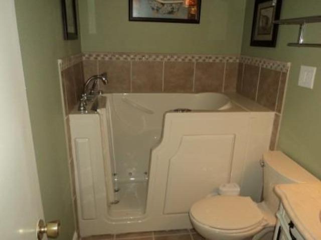 Houston Bathtubs Installation