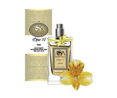 Amber Musk Perfume Oil Opus 10 Buy Now