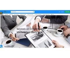 Crowncharm.com | Get paid for what you can do, get paid for your services