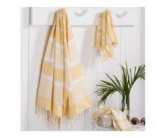 Shop Comfortable Cotton Towels