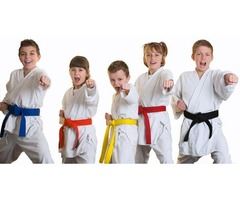 Kids Martial Arts In Brooklyn