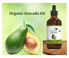Shop Now Organic Avocado Oil from Wholesale Supplier