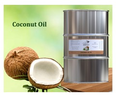 Shop Now! Online Coconut Oil from Wholesale Supplier