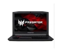 ACER Predator Helios 300 PH315-51-78NP Core i7-8750H GTX 1060(6GB) Gaming Laptop
