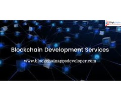 Blockchain Solutions |Blockchain Development Company - Blockchainappsdeveloper.com