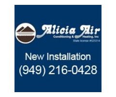 Air Conditioning Aliso Viejo