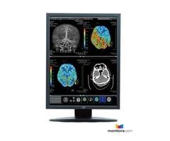 New JVC 2MP Color Medical Diagnostic Monitor - CCL258i2