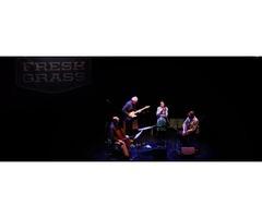 Music Composition Artists - FreshGrass Foundation