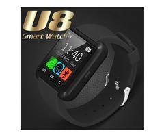 Bluetooth Smart Watch U8 Wireless Bluetooth Smartwatches Touch Screen Smart Wrist Watch With SIM Car
