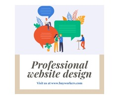 Cheap website design for only $150