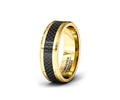 Rings: Buy Fine Rings Online at American Tungsten