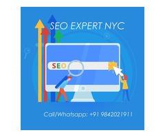 SEO Expert In NYC
