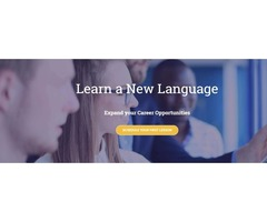English classes | English lessons