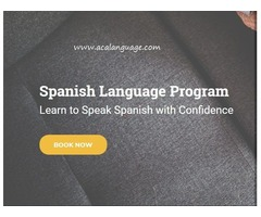 Spanish lessons | Spanish classes