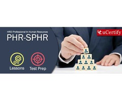Start Your Career In HR Field With PHR & SPHR Certification