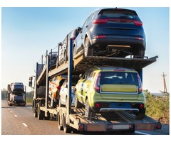 Get Best Container Transport Services in Texas