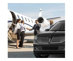 Professional & Safe Transportation to O'Hare -  All American Limousine