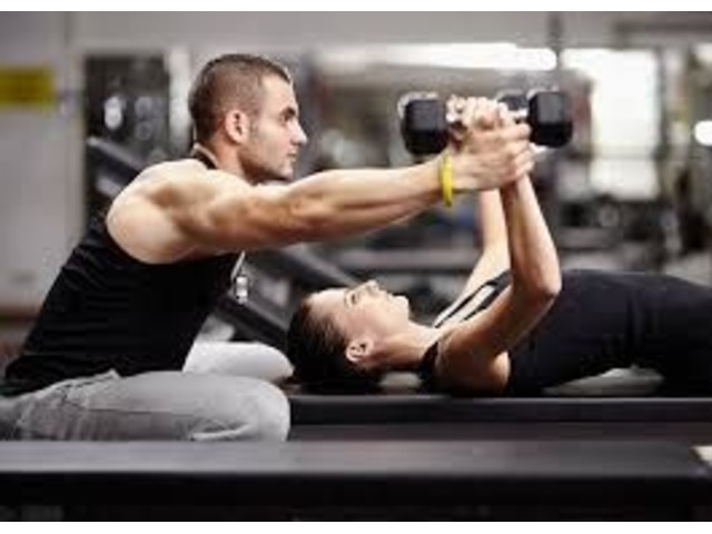 Accomplish your fitness goals by hiring the Best Personal Trainer | free-classifieds-usa.com