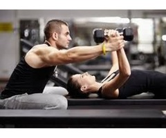 Accomplish your fitness goals by hiring the Best Personal Trainer