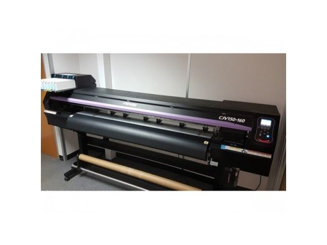 New Mimaki CJV150-160 Printer Cutter 64 Inch | free-classifieds-usa.com