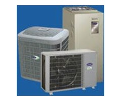 Carrier Hvac. Alicia Air Conditioning & Heating, the full service