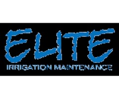 Elite Irrigation Maintenance