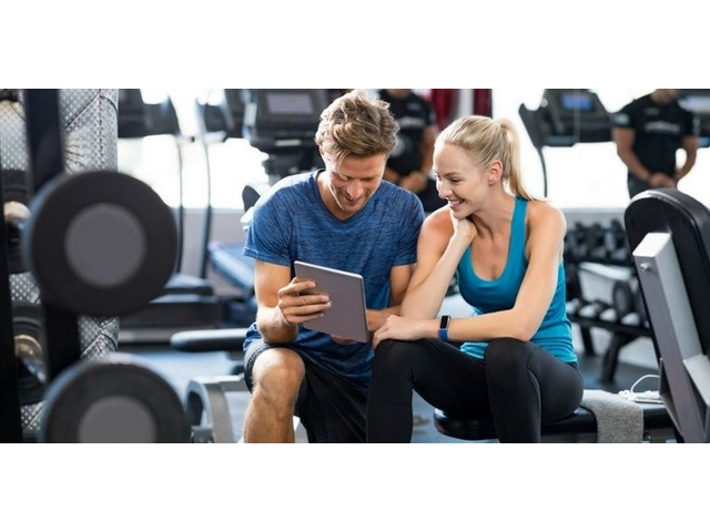 What is Fitness Coaching? - trainftf.com | free-classifieds-usa.com