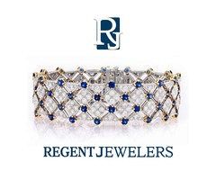 Finding Out How To Sell Sapphires? Reach The Help Desk Of Regent Jewelers Today!