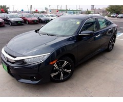 2018 Honda Civic | Honda Dealership AZ