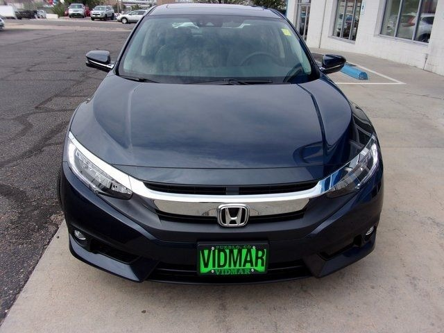 Honda Dealership Az >> 2018 Honda Civic Honda Dealership Az Used Cars Phoenix