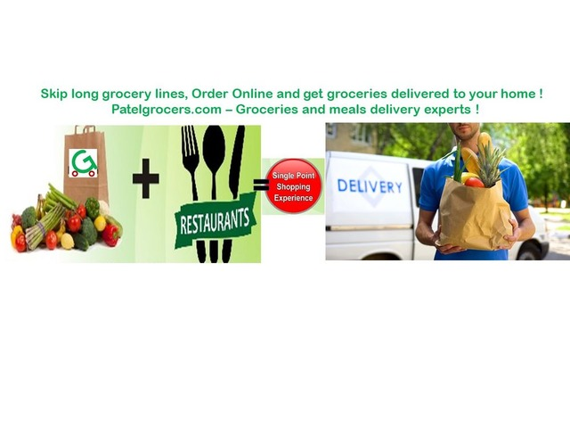 Patelgrocers.com - Order grocery online we deliver at home | free-classifieds-usa.com