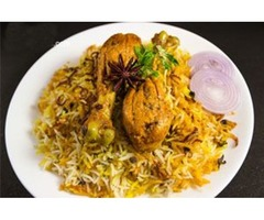 South Indian Restaurant in McGinnis Ferry Rd |Tandoori Food Restaurant