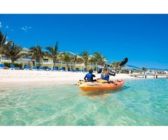 Book The Best Package To Enjoy The Top Things To Do On Grand Cayman Beach