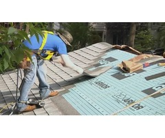 Professional Roofing Companies in Alpharetta GA