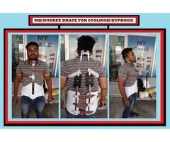 Milwaukee Brace Makers Customised