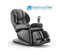 Trumedic massage chair